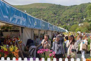 rhs spring festival malvern